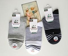 Носки для девочек ( 12 пар) арт.653 ( р 36-40 )