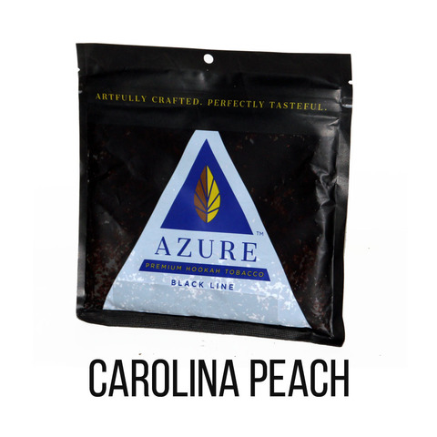 Табак Azure Carolina Peach 250 г