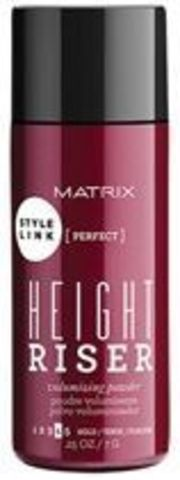 Текстурирующая пудра для объёма Hight Riser, Matrix Style Link,7 гр.