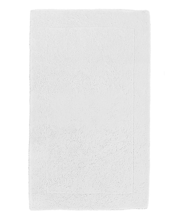 Полотенце для ног 50х80 Abyss & Habidecor Double 100 белое