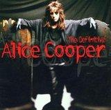 Alice Cooper / The Definitive (CD)