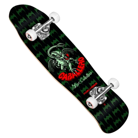Скейтборд POWELL PERALTA Mini Cab Dragon II