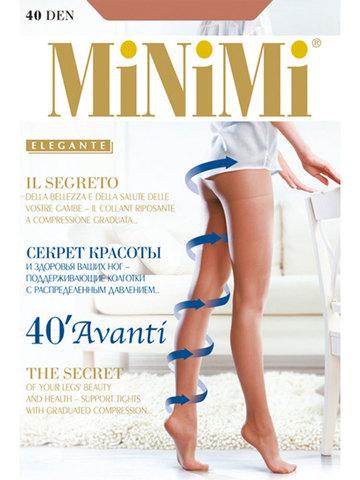 Колготки Avanti 40 Maxi Minimi