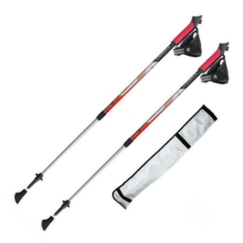 Скандинавские палки NW Extreme Marathon S85 телескопические