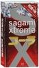 Презервативы SAGAMI Xtreme Cola (количество штук на выбор)