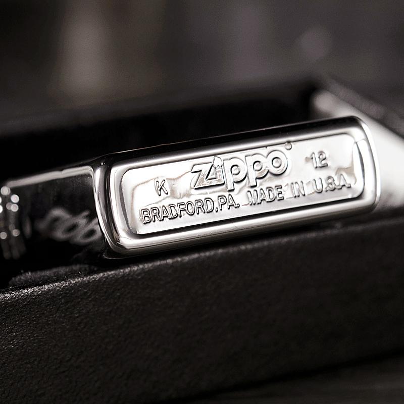Зажигалка Zippo № 24699