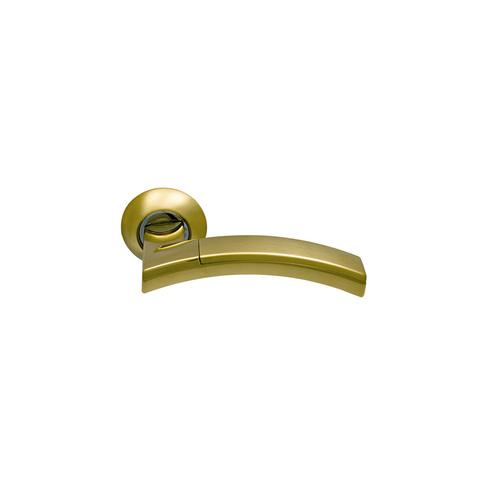 Ручка Sillur 132 матовое золото / золото