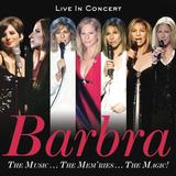 Barbra Streisand / The Music… The Mem'ries… The Magic! (CD)