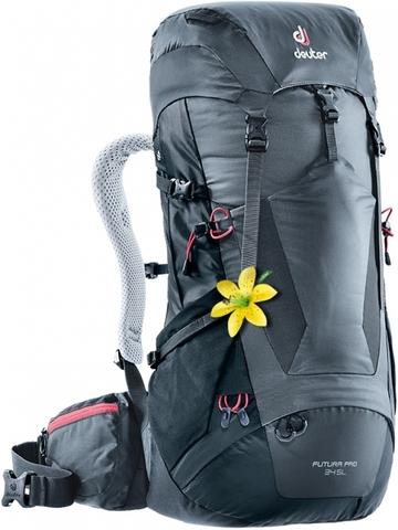рюкзак туристический Deuter Futura Pro 34 Sl