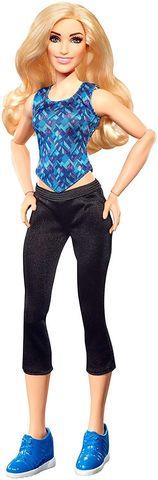 Кукла Шарлот Флэр (Charlotte Flair) - WWE Superstars, Mattel