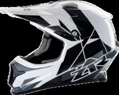Z1R Rise / Черно-белый