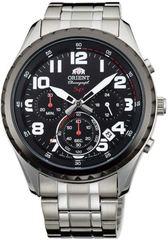 Мужские часы Orient FKV01001B0 Chronograph