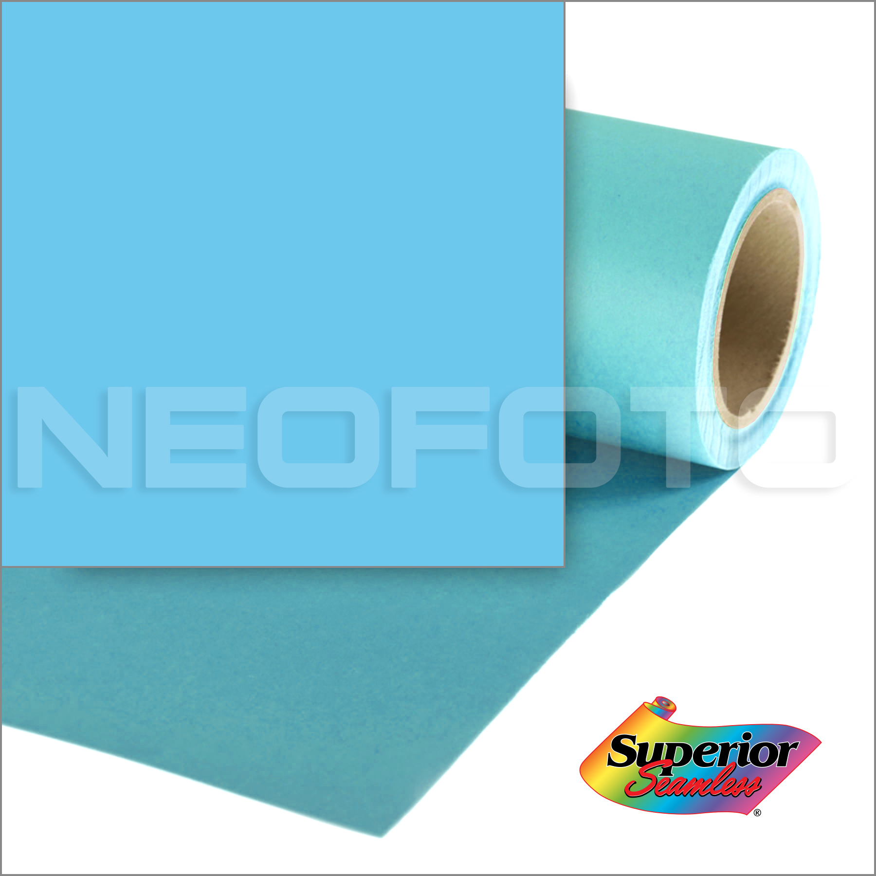 Superior 59 1.35 Х 6м Lite Blue