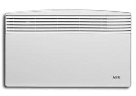 Конвектор AEG WKL 1003 S
