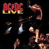 AC/DC ‎/ Live (Remasters Edition)(CD)