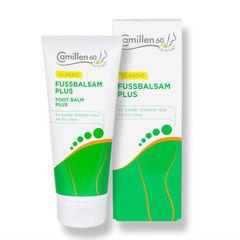 Бальзам для ног мягкий Fussbalsam plus