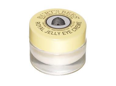 Крем для кожи вокруг глаз с пчелиным маточным молочком, Burt's Bees