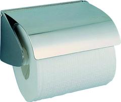 Держатель туалетной бумаги Nofer Classic 05013.B фото