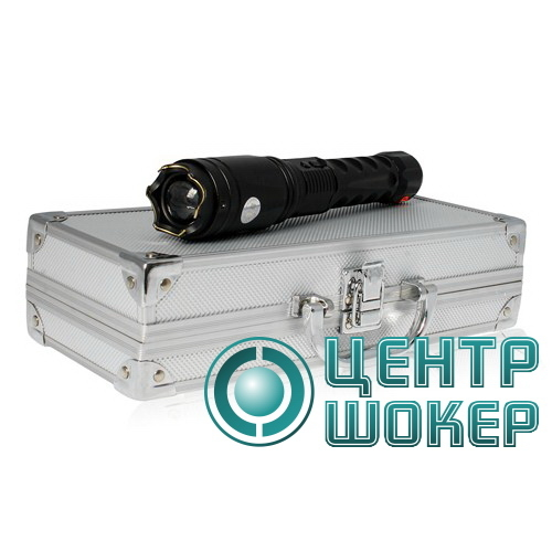 Электрошокер СПЕЦНАЗ-АЛЬФА