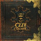 Ozzy Osbourne / Memoirs Of A Madman (RU)(CD)