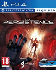 PS4 The Persistence (только для VR, английская версия)