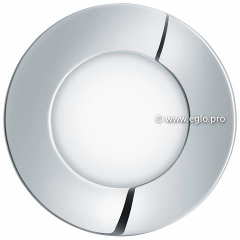 Светильник встраиваемый влагозащищенный Eglo FUEVA 1 96242