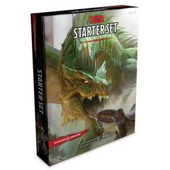 Набор для начинающих D&D 5 редакции (D&D Starter Set)