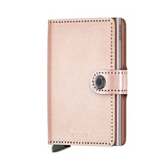 Кошелек Secrid Miniwallet Metallic