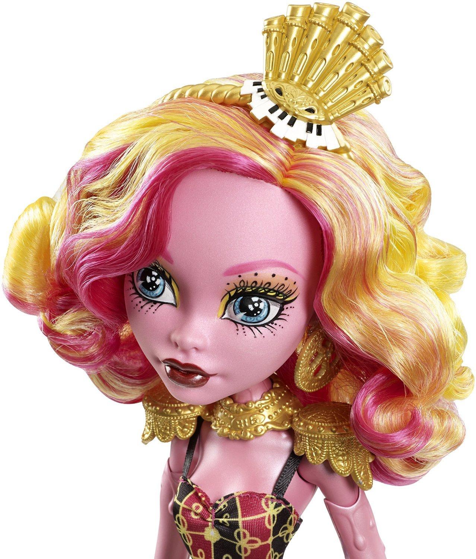 Кукла Гулиопа Джеллингтон