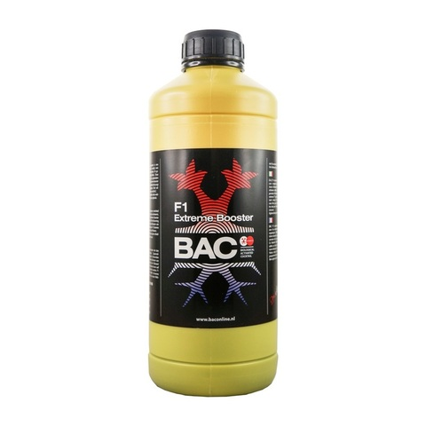 F1 Extreme booster B.A.C (1л.5л)