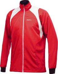 Мужская лыжная куртка Craft Touring красная (1900991-2430)