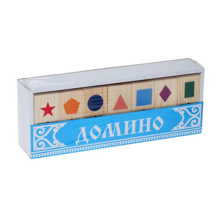 Игра домино для детей