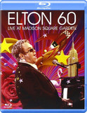 Elton John / Elton 60 - Live At Madison Square Garden (Blu-ray)