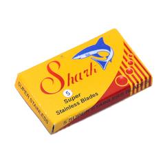 Сменные лезвия Shark Super Stainless 5 шт