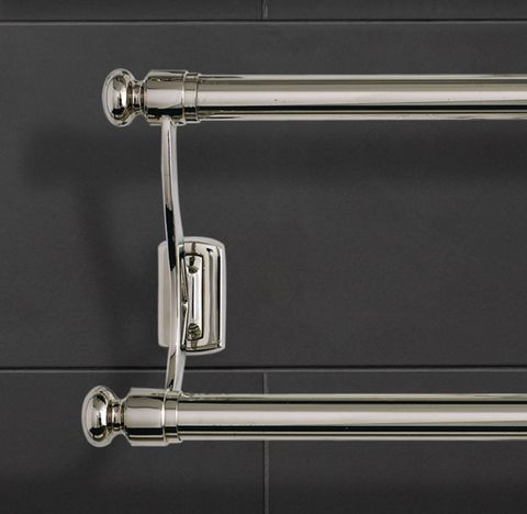 Bistro Double Towel Bar