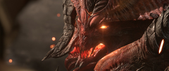 Nintendo Switch Diablo III: Eternal Collection (русские субтитры)