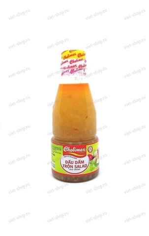 Вьетнамская заправка для салата Cholimex, 270 гр.