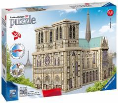 Notre Dame                216p