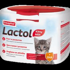 Beaphar молочная смесь для котят Lacto kitty 250г.