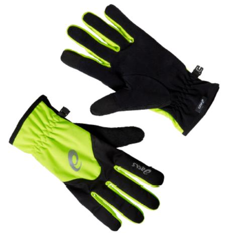 Asics Winter Gloves Перчатки для бега (0392) распродажа