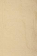 Постельное белье 1.5 спальное Bovi Linen горчичное