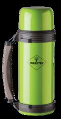 Термос со складной ручкой Forester 1,5L