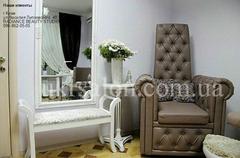 Педикюрное кресло Трон Classic