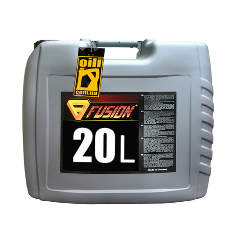 Fusion Semi Synthetic Turbo 10W-40 20L