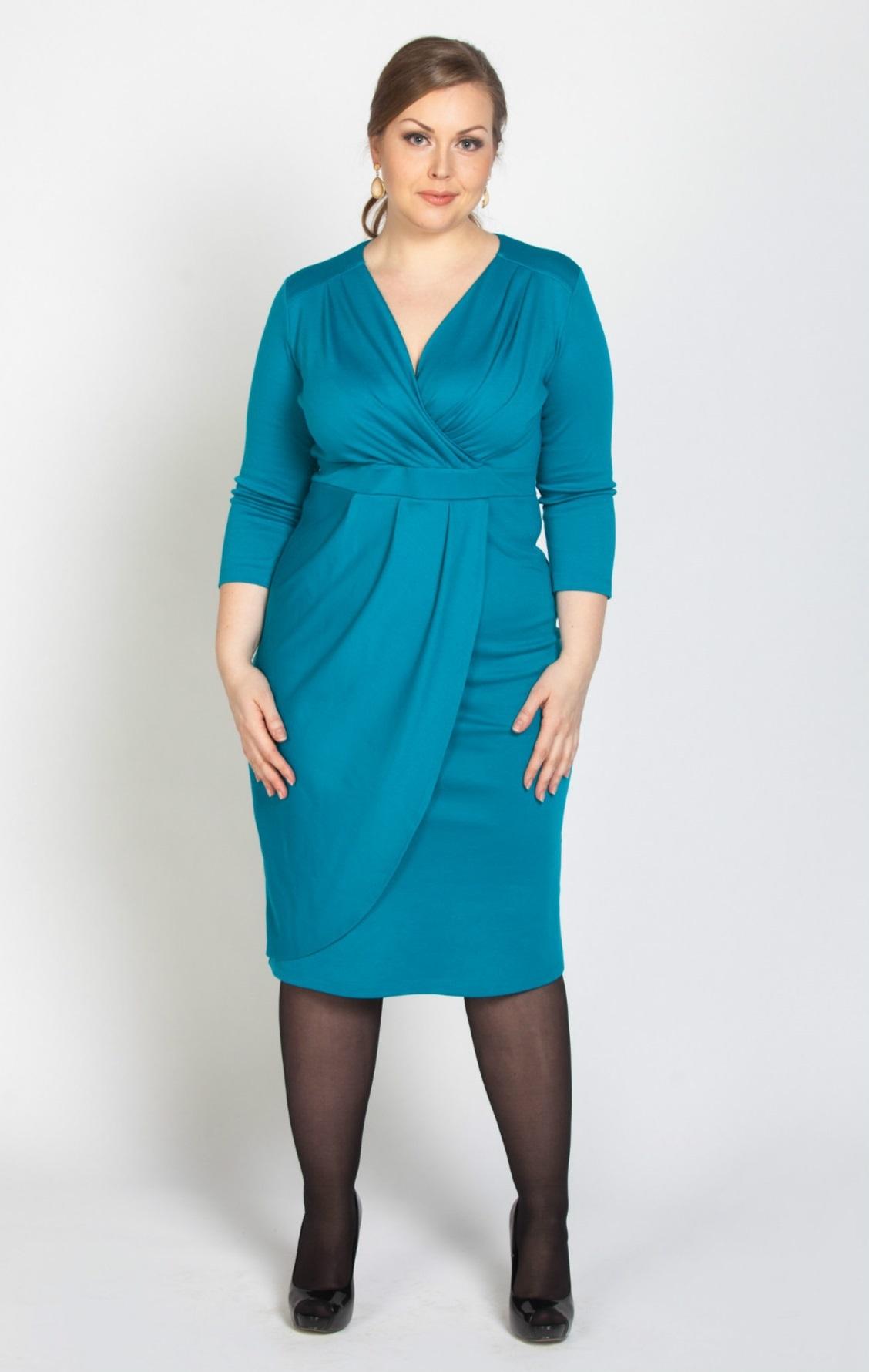 Платье 37-077