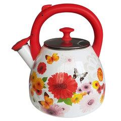 Чайник 3,0 л со свистком ЕМ-30001/43