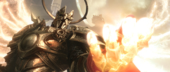 Nintendo Switch Diablo III: Eternal Collection (русские субтитры)