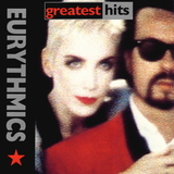 Eurythmics / Greatest Hits (CD)