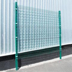 Забор металлический 1-секционный