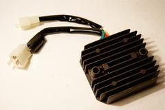 Реле зарядки для мотоцикла Honda Steed